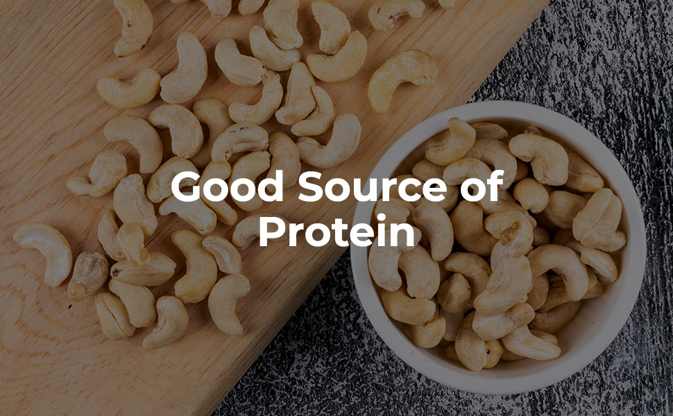 great source of protein