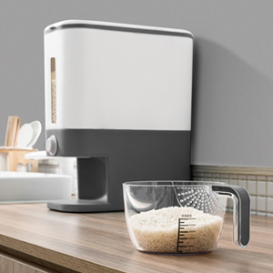 o-nine rice dispenser