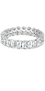 eternity rings,eternity bands,ring bands,oval cut rings,stackable rings,cubic zirconia rings,rings