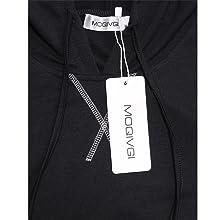 women activewear hoodie
