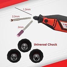 Universal Chuck