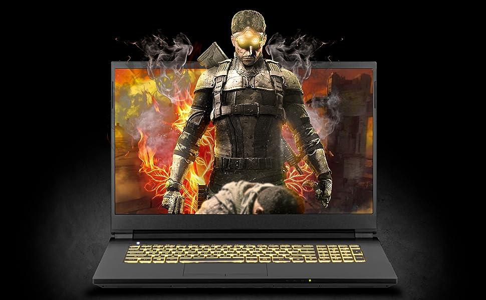 NVIDIA GeForce RTX-2060 Graphics