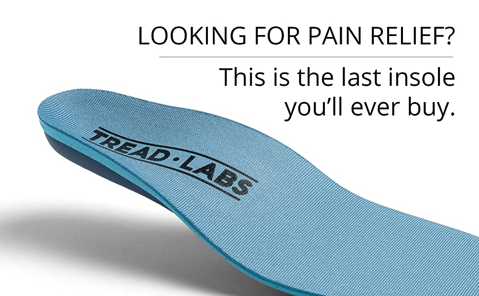 Pace pain relief insoles perfect for sore feet for men women and children