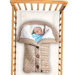 baby sleeping warp