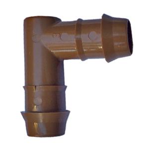 Drip Irrigation Elbow Half Inch