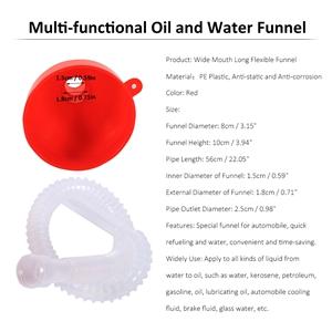 Fuel Funnel