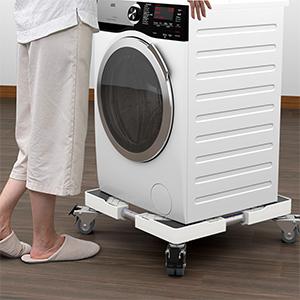 washing machine base 02