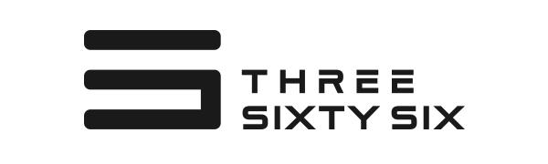 Three Sixty Six Logo