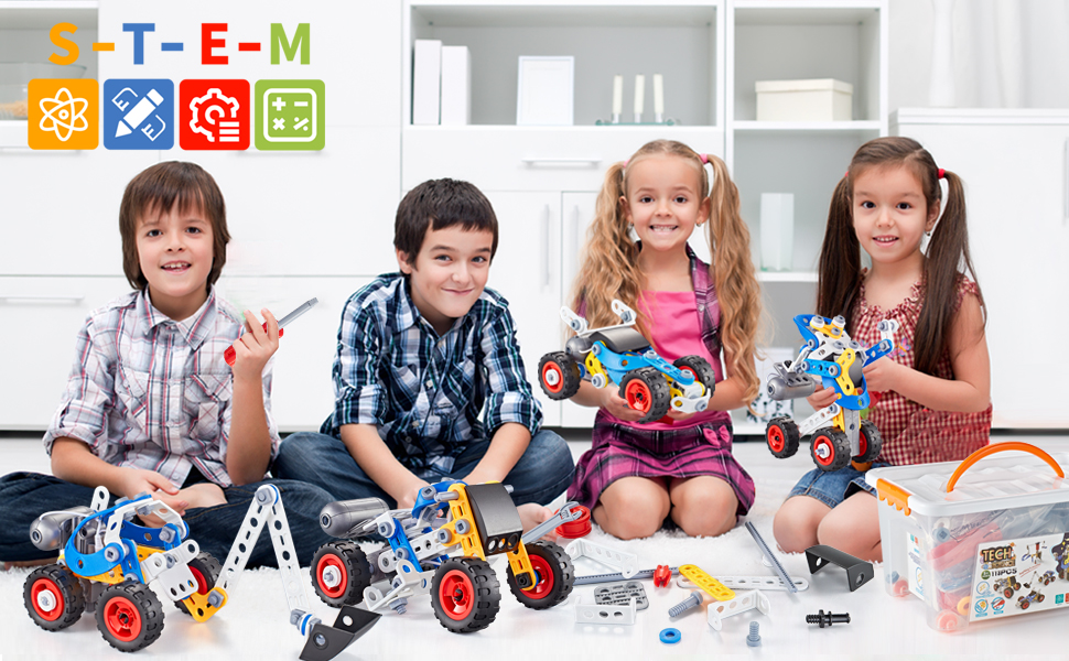 constructions toys