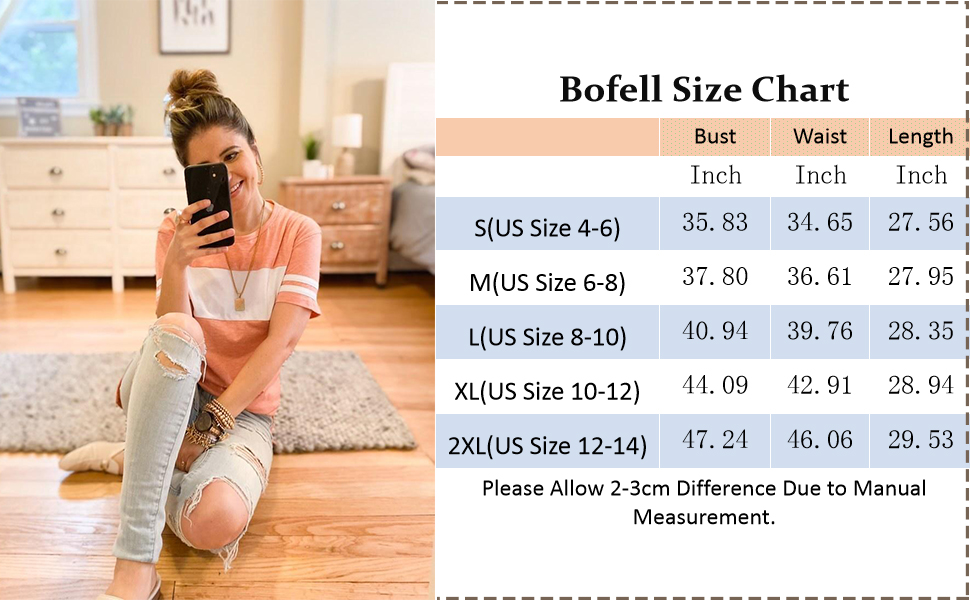 loose fitting tops for women