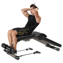 exercise bench for gym room