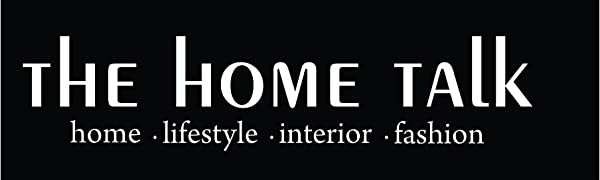 the home talk logo