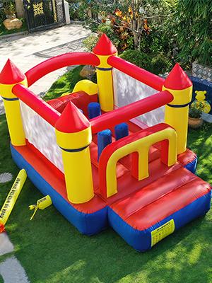 bouncy castle for kids