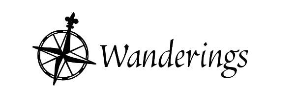 Wanderings Lederen Tijdschriften