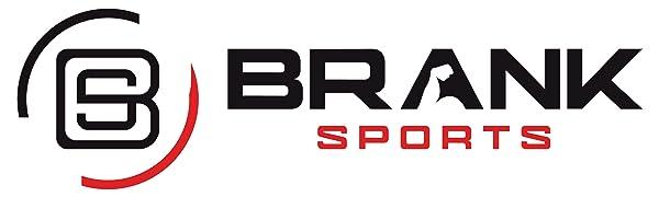 BRANK Sports, merk fitnessaccessoires voor thuis fitness