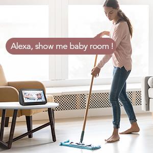 video baby monitor video monitor wifi baby monitor