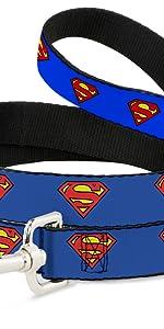 Superman Dog Leash