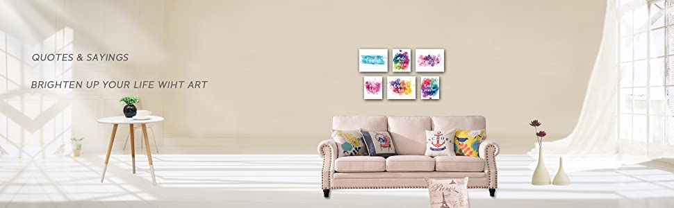 motivational art for kids,abstract canva wall art,modern painting simple expressions,quotes
