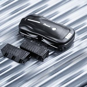 Foldable Detachable Dual Batteries