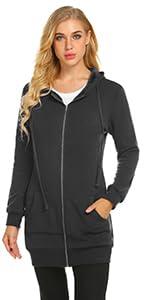 zip hoodies