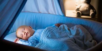 baby, bedtime bulb, sleep, norb, nursery, lamp