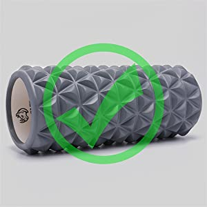 trigger point foam rollers