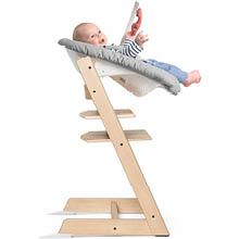 Tripp Trapp Newborn Set mit Spielzeughalter