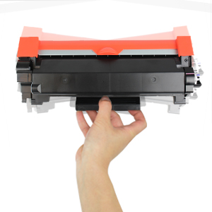 tn760 toner cartridge with ic chip