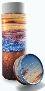 cremation urns for adult ashes