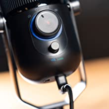 jlab usb microphone