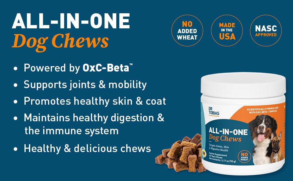 pet, vitamin, dog, chew, supplement, for, health, joint, mobility, immune, skin, digestion, vitamins