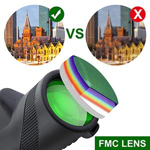FMC Superior BAK-4 multilayer prism