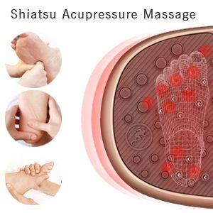Shiatsu Acupressure Massage