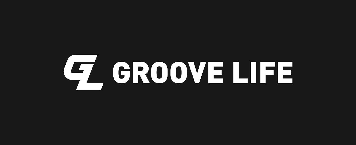 groove life logo
