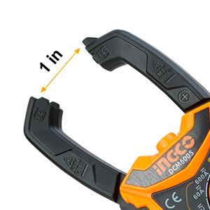 Digital Clamp Meter Jaw
