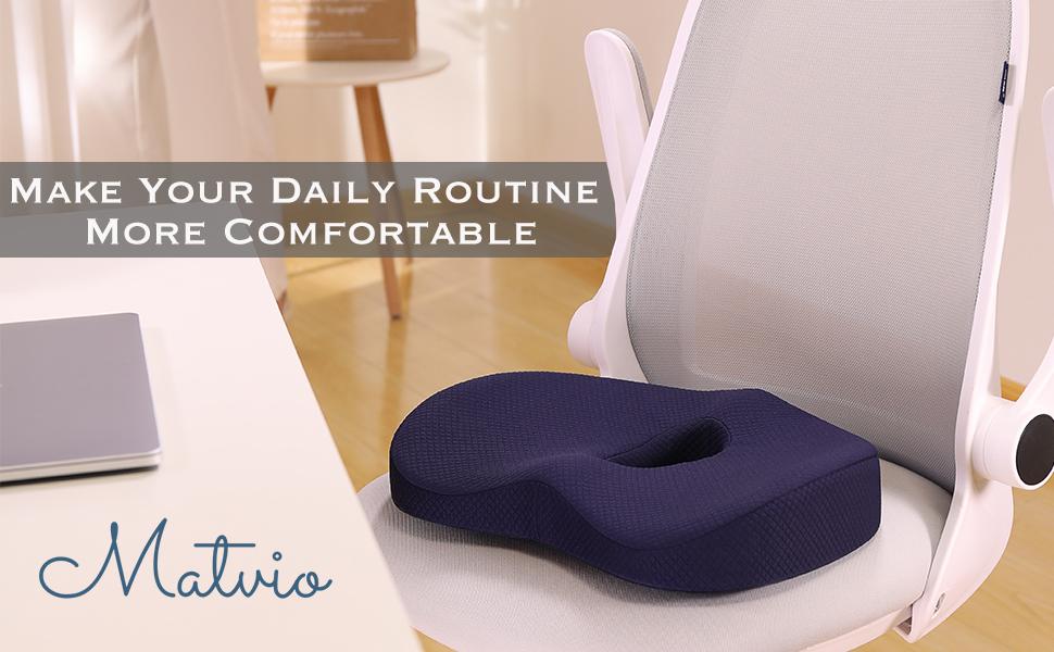 Matvio Seat Cushion