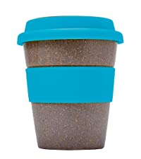Collapsible cup, reusable, coffee cup, togo cup, sustainable