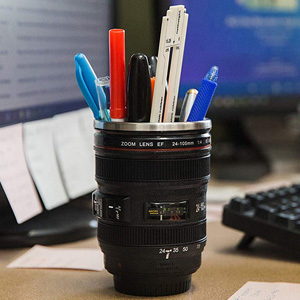 a nifty pen holder