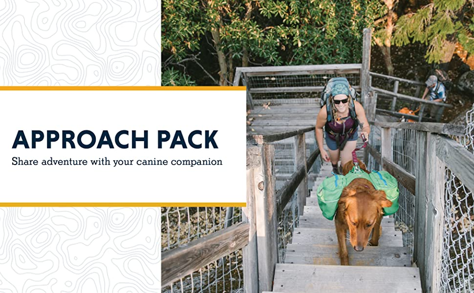 Approach pack
