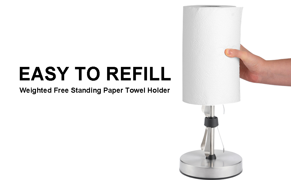 Easy to refill