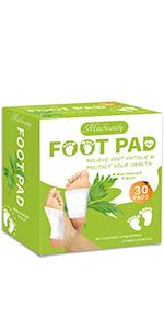 Detox Foot Pad