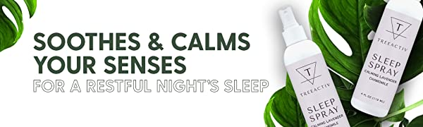 TreeActiv Sleep Spray