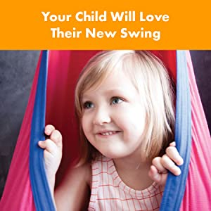 Your Child will love their swing