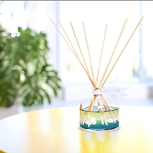 scented flowers scented decorations for living room reed diffuser sticks binca vidou reed diffuser