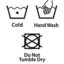 wash care instruction