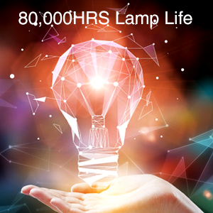lamps life