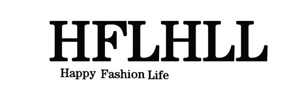 HFLHLL BRAND, H- Happy, F-Fashion,L-Life,HLL-HLL GROUP