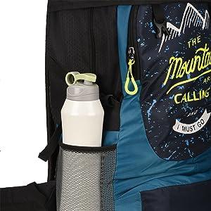 Travel Backpack, hiking bag, Camping bag, Outdoorbag, Multipurpose bag, Rucksack bag, CKB_238LL