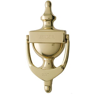 Brass Gold Door Knocker Cheap