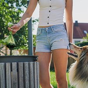 Hundekotbeutel Kotbeutel Hundebeutel